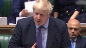 月底脱欧无望!英国议会否决脱欧时间表 提前大选或成唯一途径