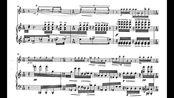 【萨克斯钢伴】爱迪生·迪尼索夫 - 为中音萨克斯和钢琴而作的奏鸣曲