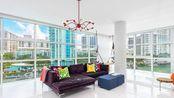 Luxury Home | 迈阿密海滩时尚简约公寓~6103 Aqua Ave APT504, Miami Beach(迈阿密 / 弗洛里达州)