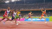 刘翔12.94雅典奥运会夺金全记录