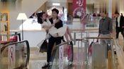 刘烨马伊琍的面条吻遭到网友群嘲,杨紫邓伦却被夸清新浪漫