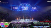 THE IDOLM@STER SideM 4th STAGE TRE@SURE GATE LIVE Blu-ray ダイジェスト映像