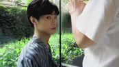 【宋继扬】《昕薇》十月刊拍摄杂志花絮1则 (真的是好甜好可爱一男的)