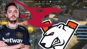 【CSGO】Mousesports vs Virtus.pro ECS Season 8 Week 5 精彩时刻