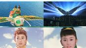 【摩斯拉之歌】1997年《摩斯拉2海底大决战》小美人召唤摩斯拉 (演员:山口纱弥加、小林恵)モスラの歌