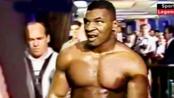能打几个詹姆斯???麦克泰森--世界上最伟大的拳击手,