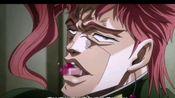 【JOJO的奇妙冒险】花京院吃樱桃名场面(上一个视频声音太小了原谅我没检查 这次把后半部分也补发了)