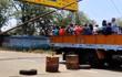 印度22名返乡工人深夜从隔离中心集体出逃 目前仍下落不明