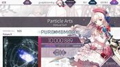 【Arcae】Particle Arts[FTR8]PM(+889)