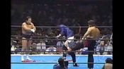NJPW Dream Tour 1990.11.1IWGP Heavyweight Title Match 长州力(C)VS. 桥本真也