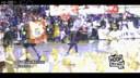 NCAA扣篮大赛精彩回顾!1米75 James Justice给力扣篮夺冠