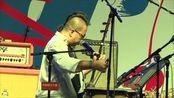 民乐混搭爵士真好听!来自宝岛台湾的丝竹空爵士乐团!