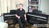 Casio PX760 vs PX860 电钢琴对比【中国电子琴信息网转】