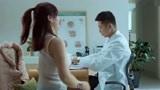 美女身体有肿块,去妇科检查,不料做检查的是位男医生!