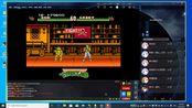 游聚玩家黑雪 平台直播录像 2019年10月4日