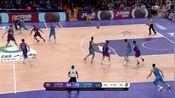 北控末节遭北京首钢19分大逆转!王子瑞坑死了马布里