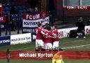 进球1:联曼(FCUM) 2-0 King's Lynn/联赛 2014-03-15
