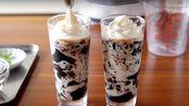 ドロリッチ風 コーヒーゼリードリンクの作り方 Coffee jelly drink|komugikodaisuki
