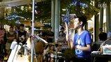 20140809 李科穎 Ke YingLee《MP魔幻力量-戰神》night