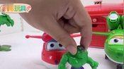 汽车总动员动画片,飞机侠乐迪与他的好朋友