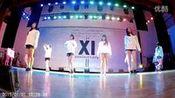 【Glock】三江学院街舞社Colorfour Crew11周年庆Jazz学员舞—在线播放—优酷网,视频高清在线观看