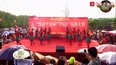 世外桃源马塘广场舞队形参赛作品筷子舞《银色的毡房》原创