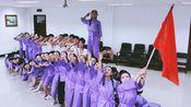 长春理工大学2019文学院舞蹈大赛《黄河》练习室版