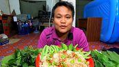 [Hagna]哈格纳泰国吃播-米粉-四多豆
