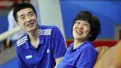 中国女排遇上难题,59岁的郎平未续约,安家杰或将接手执教女排?