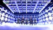 11. Tempo&Ooh La La La - KBS音乐银行 现场版 18 11 02 - EXO