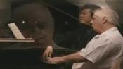 丹尼尔·巴伦博伊姆和和郎朗四手联弹演奏莫扎特K381