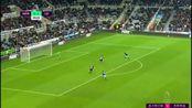 第60分钟莱斯特城球员阿约泽·佩雷斯射门-绝佳机会被扑