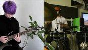 【鼓肆】One Guitarist A Day - Mateus Asato Mark Lettieri Todd Pritchard Sam