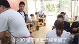 农村小伙在泸州开面馆,早上8点就坐满堂了,光早上就卖50斤面