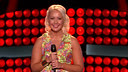 The Voice 2015 Blind Audition - Meghan Linsey Love Hurts