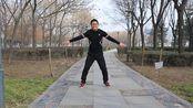 坚持每天50次这个动作,高效燃脂,瘦大腿+瘦全身,运动完要拉伸
