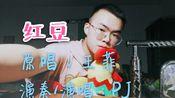 【半音阶口琴】红豆 (原唱:王菲)