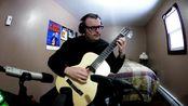 斗篷大师最新指弹·演奏视频!!Ewan_Dobson_-_Scarlatti_-_K491