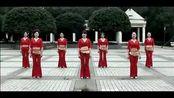 704.广场舞《印度舞曲》