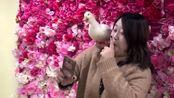 """终于找到王思聪同款""""宠物鸭"""",笑声好像罗志祥,太可爱了吧"""