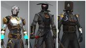 「暗影格斗3」先锋三套装备的狂欢盛宴
