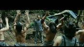 《复仇岛》金律在监狱岛的复仇之旅 全程高能!