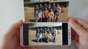 想把老照片保存到手机,教你3秒无损扫描,变成电子版,永久保存