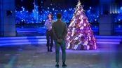 《非常完美》女嘉宾为男嘉宾准备圣诞树,他感动加惊讶!