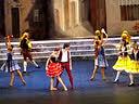 Sergei Polunin _ Erika Mikirticheva _ K. Shapran - _Don Quixote_ 14.12.2012