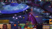 Method VS Radiance of Azshara - Mythic The Eternal Palace