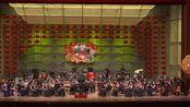 民族管弦乐【茉莉花】指挥董俊杰演奏天津歌舞剧院民族乐团。 摄像刘来强 编辑wangyue