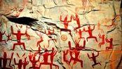 2000年前的人就在悬崖峭壁上作画?这些人是怎么做到的?