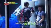 RM李光洙变身VJ,却被EXO秒认出,悲惨out后鹿晗还要求拍认证照