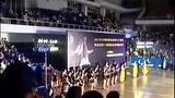 2011年全国国际标准舞公开赛暨河南省第十届国际标准舞锦标赛范文博、徐卓娅表演